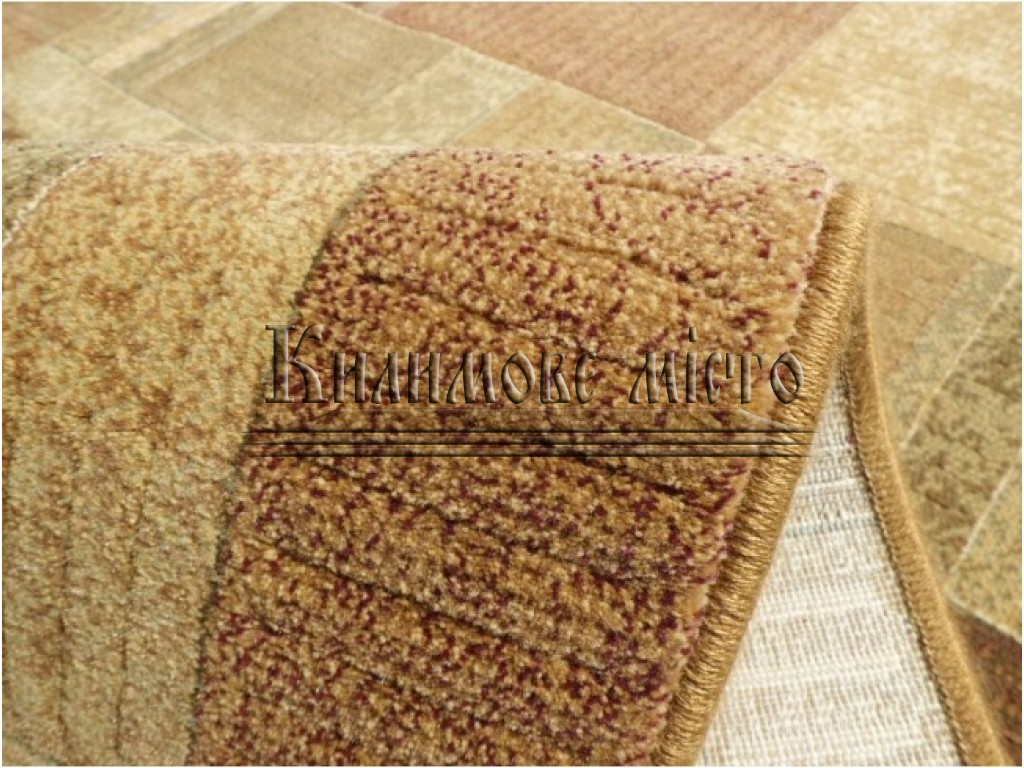 Synthetic Carpets Synthetic Carpet Mancini 66007 8787