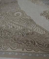 Акриловый ковер 122380 1.50x2.30 прямоугольный