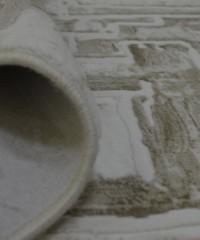 Акриловый ковер 120921 80x150 овал