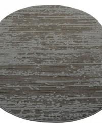 Акриловый ковер 110968 0.80х1.50 овал