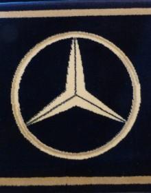 Автоковрик Mersedes - высокое качество по лучшей цене в Украине.