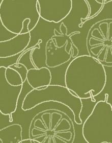 Синтетический ковер Kitchen 48132-41 - высокое качество по лучшей цене в Украине.