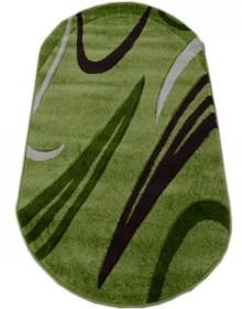 Синтетический ковер Jasmin 5103 l.green-d.green Sale - высокое качество по лучшей цене в Украине.