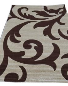 Синтетический ковер Jasmin 5106 beige-kahve Sale - высокое качество по лучшей цене в Украине.