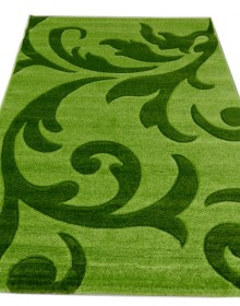 Синтетический ковер Jasmin 5106 l.green-d.green Sale - высокое качество по лучшей цене в Украине.