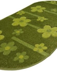 Синтетический ковер Raduga 12303 d.green-d.green Sale - высокое качество по лучшей цене в Украине.