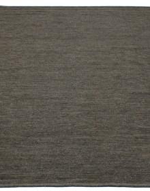 Шерстяной ковер VINTAGE UNI MIX charcoal - высокое качество по лучшей цене в Украине.