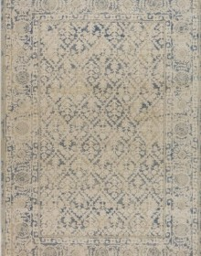 Шерстяной ковер Vintage 6898-50955 - высокое качество по лучшей цене в Украине.