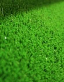 Ковролин искуственная трава Preston green 20 - высокое качество по лучшей цене в Украине.