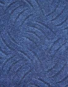 Ковролин для дома Vinfelt 587 blue - высокое качество по лучшей цене в Украине.