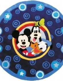 Детский ковер World Disney WD 307 - высокое качество по лучшей цене в Украине.