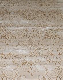 Ковровая дорожка Chesmihan 6761A l.beige-l.beige - высокое качество по лучшей цене в Украине.