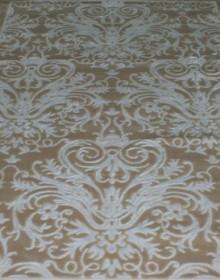 Ковровая дорожка Chesmihan 6761A l.beige-ecru - высокое качество по лучшей цене в Украине.