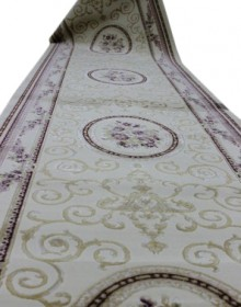 Акриловая ковровая дорожка Veranda 602 cream  - высокое качество по лучшей цене в Украине.