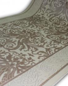 Акриловая ковровая дорожка Veranda 900 cream  - высокое качество по лучшей цене в Украине.