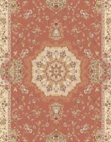Высокоплотная ковровая дорожка Karat 3108 rose-rose - высокое качество по лучшей цене в Украине.
