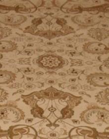 Высокоплотная ковровая дорожка Oriental 3416 beige - высокое качество по лучшей цене в Украине.