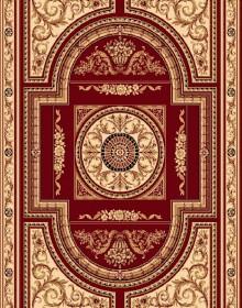 Высокоплотная ковровая дорожка Oriental 4044 red - высокое качество по лучшей цене в Украине.