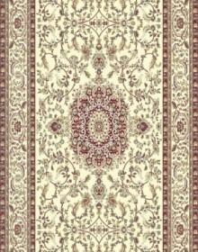 Высокоплотная ковровая дорожка Oriental 4672r cream - высокое качество по лучшей цене в Украине.