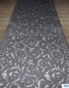 Высокоплотная ковровая дорожка Safir 0001-03 gri-gry - высокое качество по лучшей цене в Украине.