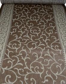 8x10 Beige Area Rug FRIEZE plush textured CARPET for