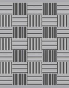 Безворсовая ковровая дорожка Sisal 0041 light grey - высокое качество по лучшей цене в Украине.