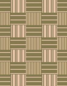 Безворсовая ковровая дорожка Sisal 0041 green - высокое качество по лучшей цене в Украине.