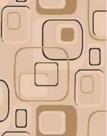 Безворсовая ковровая дорожка Sisal 2357 beige - высокое качество по лучшей цене в Украине.