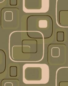 Безворсовая ковровая дорожка Sisal 2357 green - высокое качество по лучшей цене в Украине.