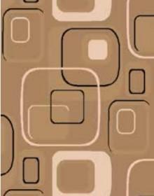 Безворсовая ковровая дорожка Sisal 2357 brown - высокое качество по лучшей цене в Украине.