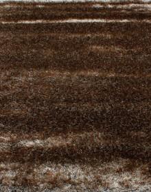 Высоковорсная ковровая дорожка Supershine R001с brown - высокое качество по лучшей цене в Украине.