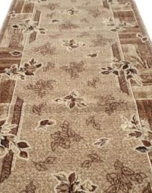 Синтетическая ковровая дорожка Silver 300-12 Kantri beige - высокое качество по лучшей цене в Украине.