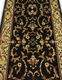 Синтетическая ковровая дорожка Silver 350-32 green - высокое качество по лучшей цене в Украине.