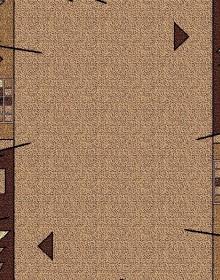 Синтетическая ковровая дорожка Zeynep 116 BEIGE - высокое качество по лучшей цене в Украине.