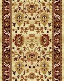 Шерстяная ковровая дорожка Rassam 261-1659 - высокое качество по лучшей цене в Украине.