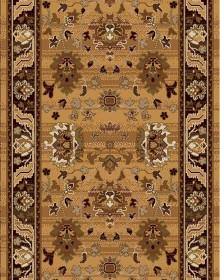 Шерстяная ковровая дорожка Rassam 261-2224 - высокое качество по лучшей цене в Украине.