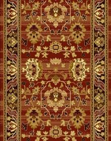 Шерстяная ковровая дорожка Rassam 261-3658 - высокое качество по лучшей цене в Украине.