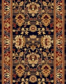 Шерстяная ковровая дорожка Rassam 261-4688 - высокое качество по лучшей цене в Украине.