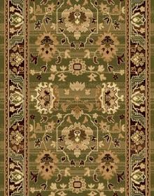 Шерстяная ковровая дорожка Rassam 261-5542 - высокое качество по лучшей цене в Украине.