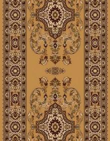 Шерстяная ковровая дорожка Teatral 115-2224 - высокое качество по лучшей цене в Украине.