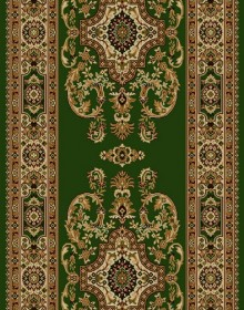 Шерстяная ковровая дорожка Teatral 115-527 - высокое качество по лучшей цене в Украине.