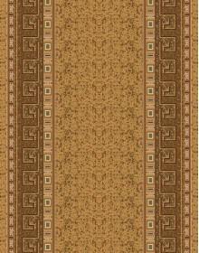 Шерстяная ковровая дорожка Pastel 121-2224 - высокое качество по лучшей цене в Украине.