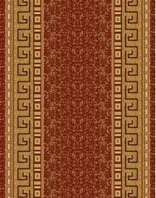 Шерстяная ковровая дорожка Pastel 121-3658 - высокое качество по лучшей цене в Украине.