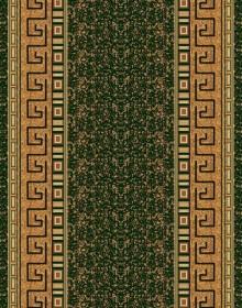 Шерстяная ковровая дорожка Pastel 121-527 - высокое качество по лучшей цене в Украине.