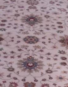Высокоплотная ковровая дорожка Mashhad 0501B cream - высокое качество по лучшей цене в Украине.