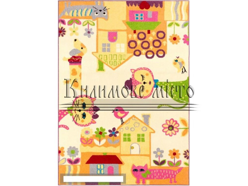 Children Carpet Funky Aki Krem At A Low Price High Quality Online  -> Aki Carpetes