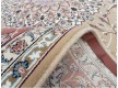 Иранский ковер SHAH ABBASI COLLECTION  (X-042/1414 BEIGE) - высокое качество по лучшей цене в Украине - изображение 2.