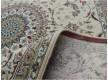 Иранский ковер SHAH ABBASI COLLECTION (X-042/1400 CREAM) - высокое качество по лучшей цене в Украине - изображение 3.