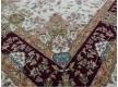 Иранский ковер Shah Kar Collection (Y-009/8005 cream) - высокое качество по лучшей цене в Украине - изображение 3.