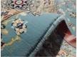 Иранский ковер Shah Kar Collection (Y-009/80060 blue) - высокое качество по лучшей цене в Украине - изображение 3.